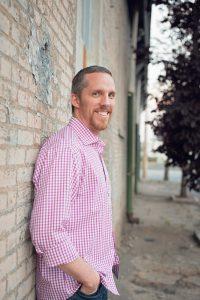 Pastor Matt Andersen on GateKeepers this week