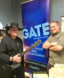This week:  Tony Loeffler on GateKeepers!