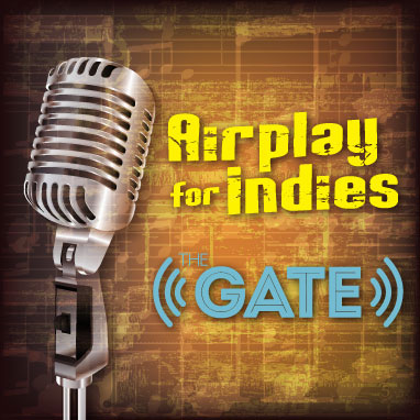 Airplay for Indies