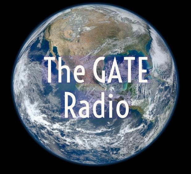 The GATE Radio