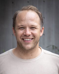 Brandon Muchow on GateKeepers this week