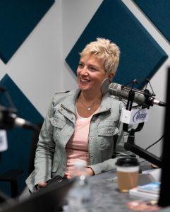 Patti Height on GateKeepers this week